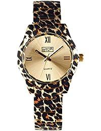 Eton Damen-Armbanduhr 3256L-LPGD