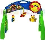 Baby Fitnesscenter, Babytrainer, Babygym, Spieltrainer, Greif- und Spielgerät Aktiv-Center, Motorikspielzeug
