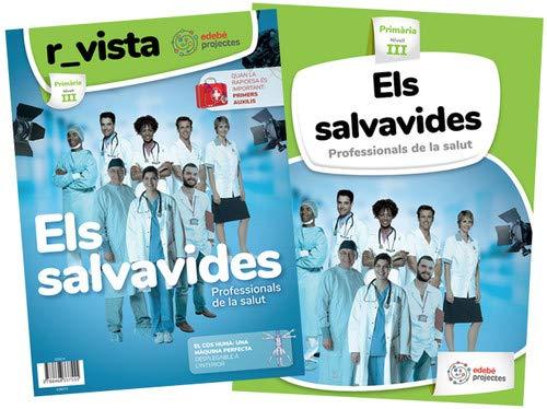 ELS SALVAVIDES (Professionals de la salut)