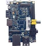 Banana SBC(single board computer), [Importado de Reino Unido]