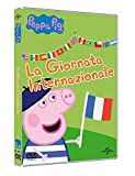 Peppa Pig: La Giornata Internazionale (DVD)