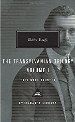 The Transylvanian Trilogy, Volume I: They Were Counted (Everyman's Library (Cloth)) by Miklos Banffy (2013-07-02)