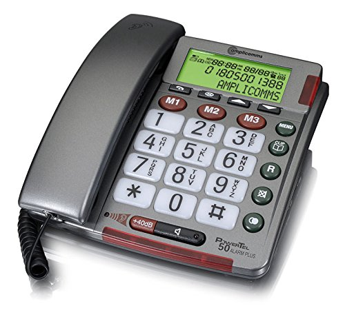Amplicom PowerTel 50 Alarm plus Notrufgeber
