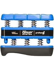 Gripmaster Light Tension Hand & Finger Exerciser - Blue 5lb