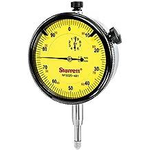 Starrett 3025-481 - Reloj Comparador Starrett
