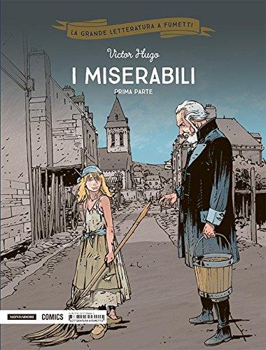 I miserabili. Prima parte: 20 (La grande letteratura a fumetti) di Victor Hugo