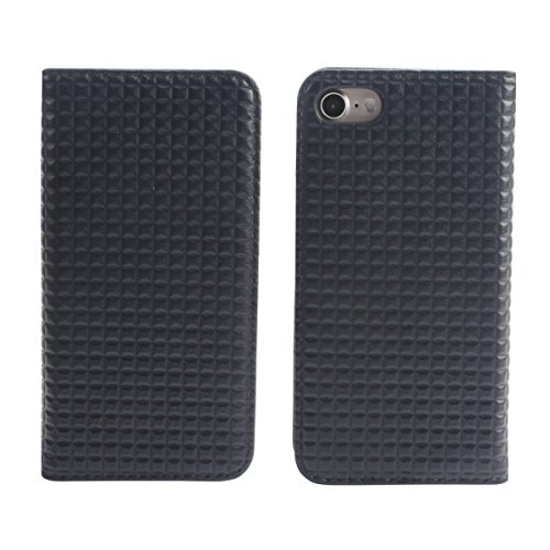 mutural iPhone 7/8 Wallet Case Falz, Ultra dünn Premium PU Leder Ständer Funktion mit Magnet Handy Fall für iphone7/8 11,9 cm (Kyocera-handy-fällen)
