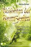 Weisheiten der Baumseelen: Gespräche mit Bäumen und Naturengeln - Marita Zonker