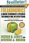 Freakonomics Rev Ed: A Rogue Economis...