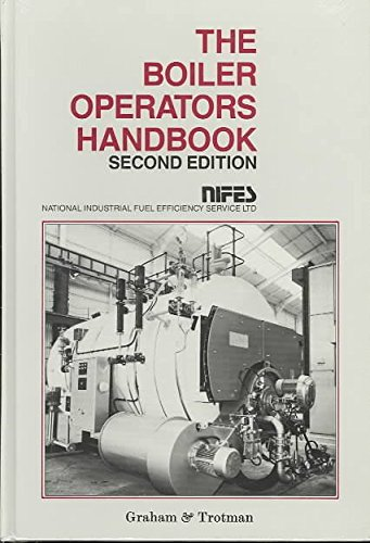 [Boiler Operator's Handbook] (By: NIFES Ltd.) [published: February, 1994]