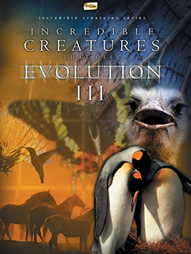 Incredible Creatures That Defy Evolution III [OV] -