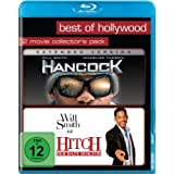 Hitch - Der Date Doktor/Hancock - Best of Hollywood/2 Movie Collector's Pack
