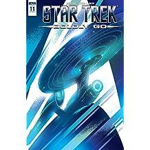 Star Trek: Boldly Go #11