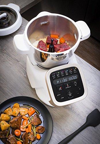 Krups Prep & Cook HP5031 - 6
