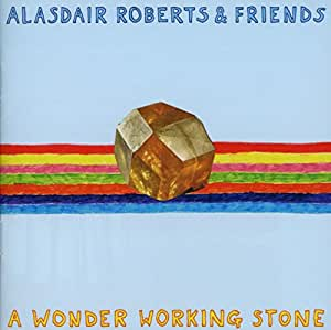 A Wonder Working Stone