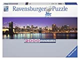 Ravensburger 16694 - New York Skyline - 2000 pezzi