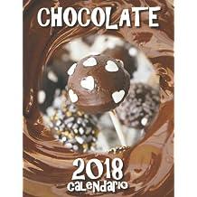 Chocolate 2018 Calendario (Edición España)