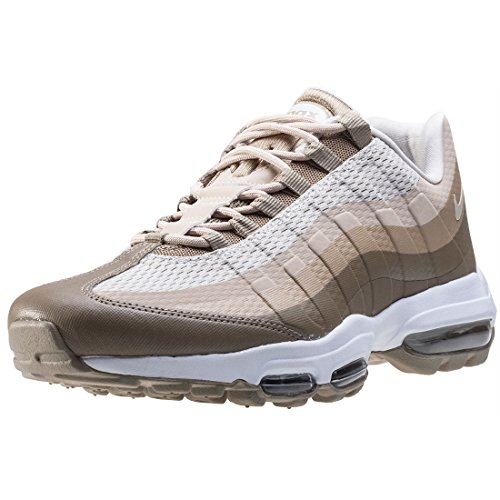 NikeAir Max 95 Ultra Essential - Sandali con Zeppa donna Green