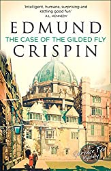 The Case of the Gilded Fly: A Gervase Fen Mystery (The Detective Club)