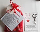 Best Birthday Gifts For Boyfriends - Boyfriend Survival Gift Kit With A Key Charm Review