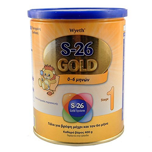 S26-Gold-1-400Gr-for-infants-up-to-6-months-0-6-months-Brand-Name-S26