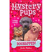 Mystery Pups: Dognapped!