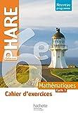 Mathématiques 6e Cycle 3 : Cahier d'activités