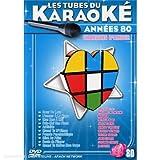 Les Tubes Du Karaoke: Années 80 Chansons D'Amour