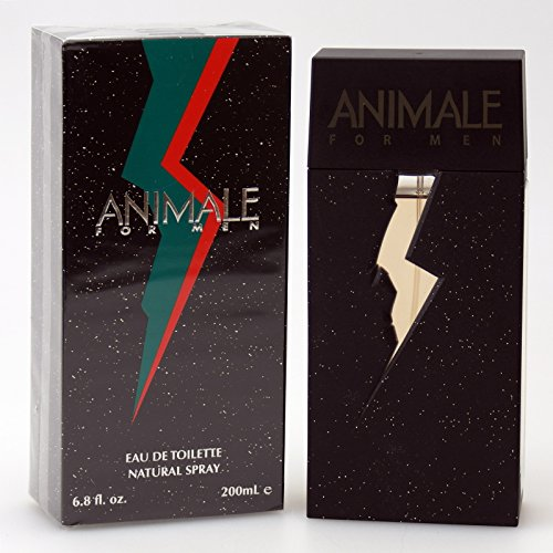 Animale Group Perfumes animale for Men Eau de Toilette pour Homme en vaporisateur 200 ml