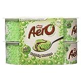 Nestle Aero Mint and Chocolate Mousse, 4x58g
