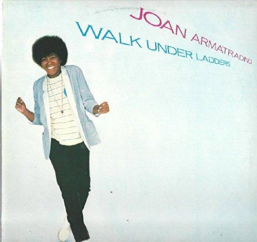 Joan Armatrading: Walk Under Ladders LP NM Holland A&M AMLH 64875-1
