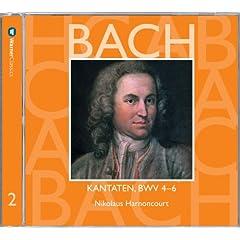"""Cantata No.5 Wo soll ich fliehen hin BWV5 : VII Chorale - """"F�hr auch mein Herz und Sinn"""" [Choir]"""