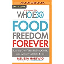 FOOD FREEDOM FOREVER         M