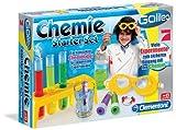 Clementoni 69175.3 - Galileo - Chemie Starter Set -