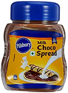 Pillsbury Milk Choco Spread, 290g
