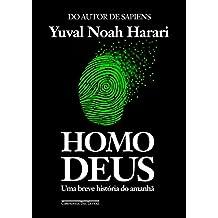 Homo Deus (Em Portuguese do Brasil)