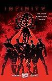 Image de New Avengers Vol. 2: Infinity