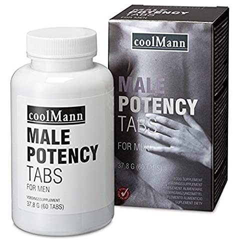 COBECO COOLMAN 60CAP ENHANCER SUPPLEMENT