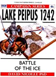 Lake Peipus 1242: Battle of the ice (Campaign)