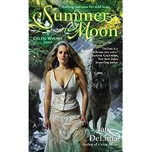 [Summer Moon] (By: Jan Delima) [published: September, 2014]
