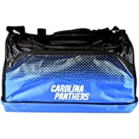 Carolina Panthers American Football Basketball Team Official Fade Holdall Club NBA NFL Strap