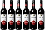 Eagle Creek California Red Zinfandel Rotwein Trocken (6 x 0.75 l)
