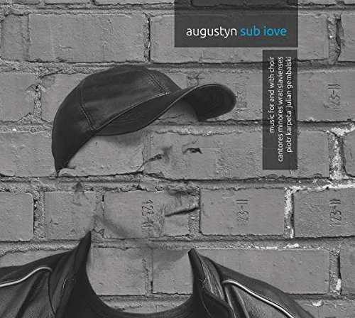 Rafal Augustyn:Sub Iove [Import allemand]