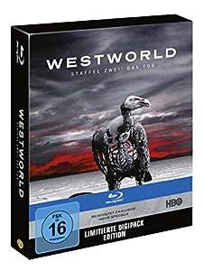 Westworld - Staffel 2 - Limitierte Edition [Blu-ray]