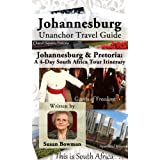 Johannesburg Unanchor Travel Guide