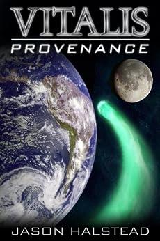 Vitalis: Provenance by [Halstead, Jason]