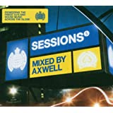 VARIOUS/ SESSIONS  AXWELL