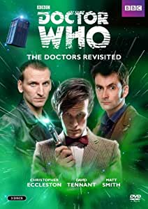Doctor Who: Doctors Revisited - Ninth to Eleventh [DVD] [Region 1] [US Import] [NTSC]