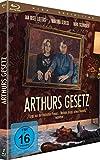 Arthurs Gesetz - Gesamtausgabe [Blu-ray]