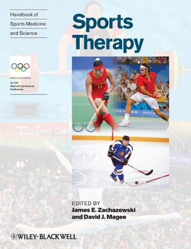 Handbook of Sports Medicine and Science, Sports Therapy: Organization and Operations (Olympic Handbook Of Sports Medicine 20) (English Edition)